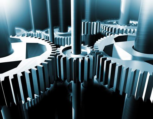 Hårdvara lika viktigt som mjukvara för industriföretag