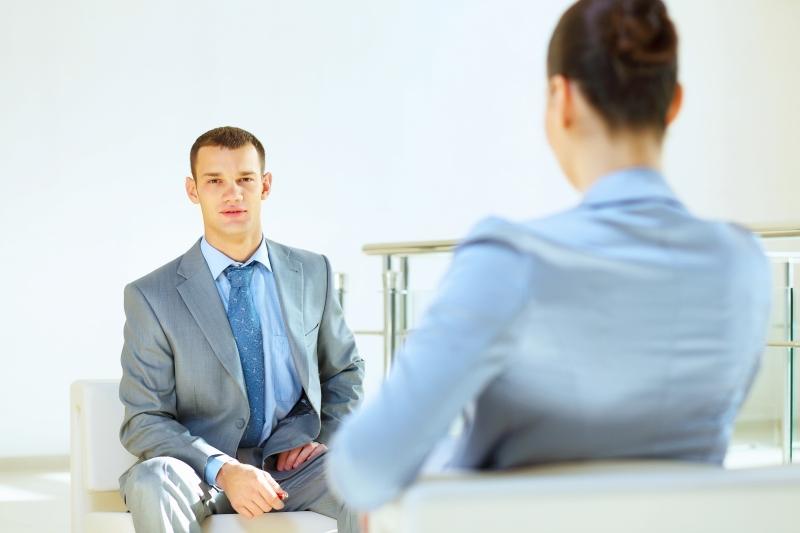 Hur fungerar en rekrytering?
