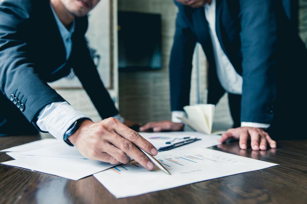 Utökning av affärsverksamheten i ett företag