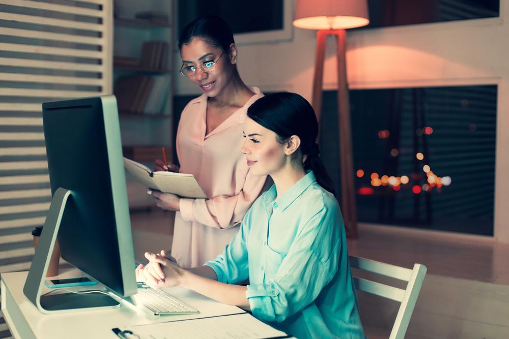 Hitta smidiga lösningar som företag