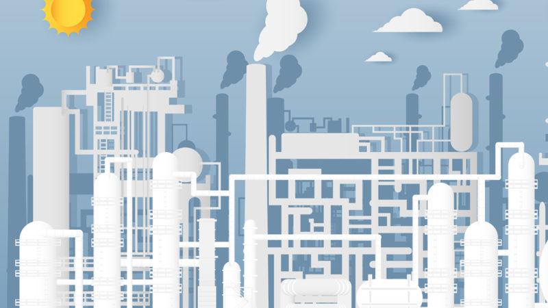 Arbeta för en bättre miljö som företag