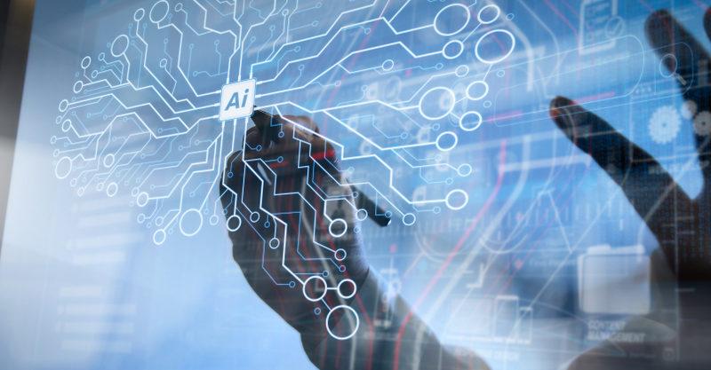 Hur AI kan hjälpa dagens moderna företag