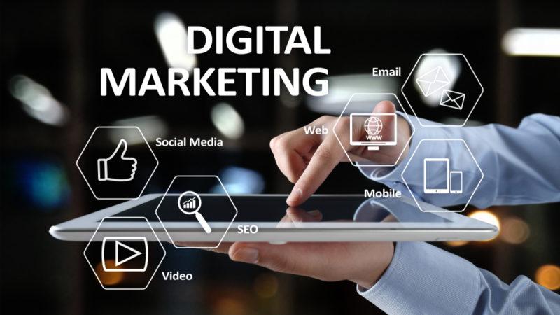 Digitala marknadsföringsmetoder att prova