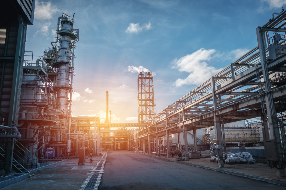 Rengör era industriella system för energioptimering